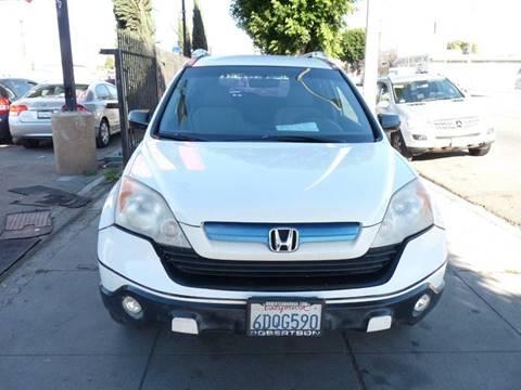 2008 Honda CR-V for sale in Los Angeles, CA