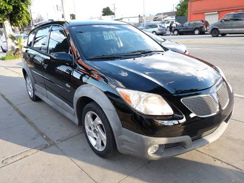 2008 Pontiac Vibe for sale in Los Angeles, CA