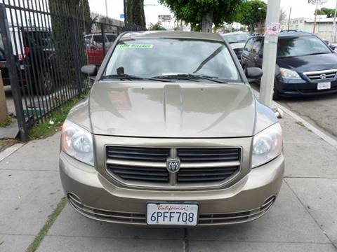 2008 Dodge Caliber for sale in Los Angeles, CA
