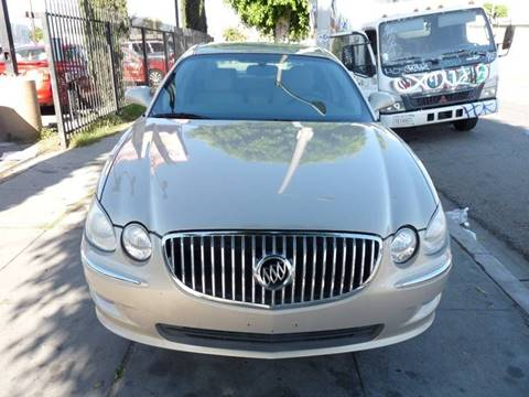 2009 Buick LaCrosse for sale in Los Angeles, CA