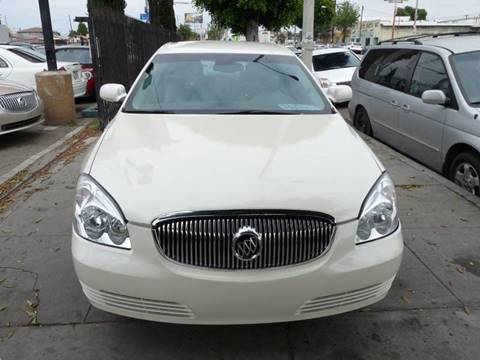 2009 Buick Lucerne for sale in Los Angeles, CA