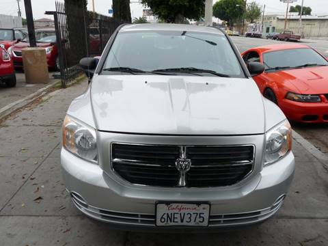 2010 Dodge Caliber for sale in Los Angeles, CA