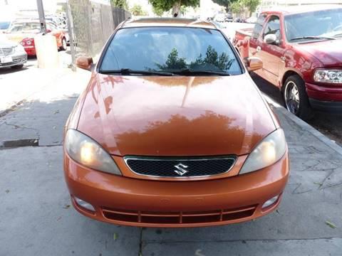 2005 Suzuki Reno for sale in Los Angeles, CA