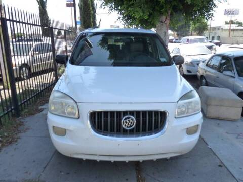 Buick Terraza For Sale In Los Angeles Ca Oceansky Auto