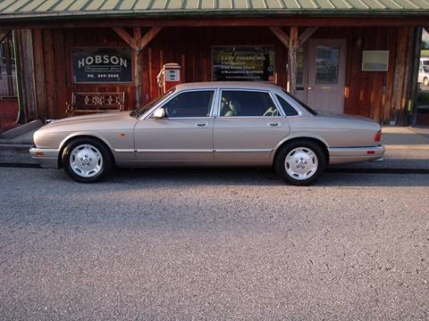 1995 Jaguar XJ-Series for sale in East Bend, NC