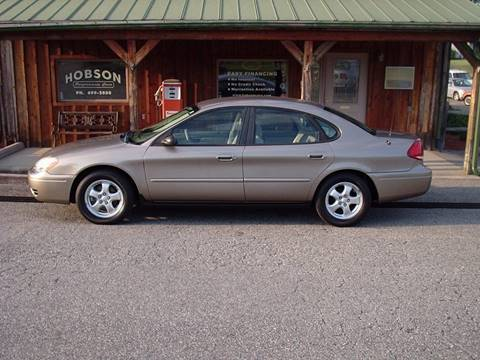 2004 Ford Taurus for sale in East Bend, NC