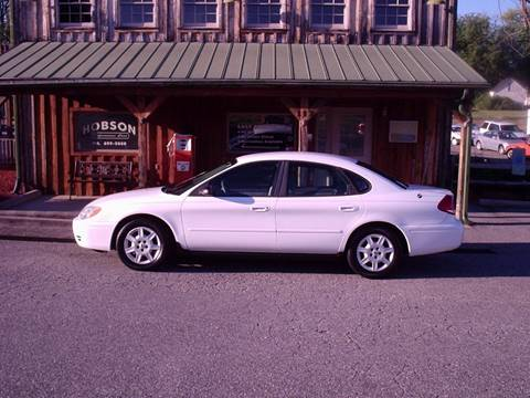 2006 Ford Taurus for sale in East Bend, NC