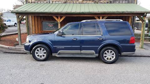 2004 Lincoln Navigator for sale in East Bend, NC