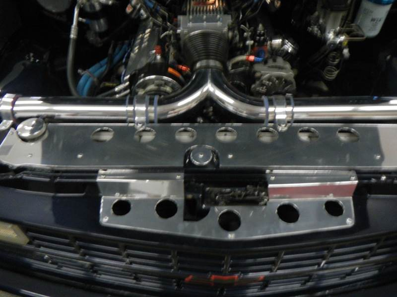 1990 Chevrolet C/K 1500 Series 44