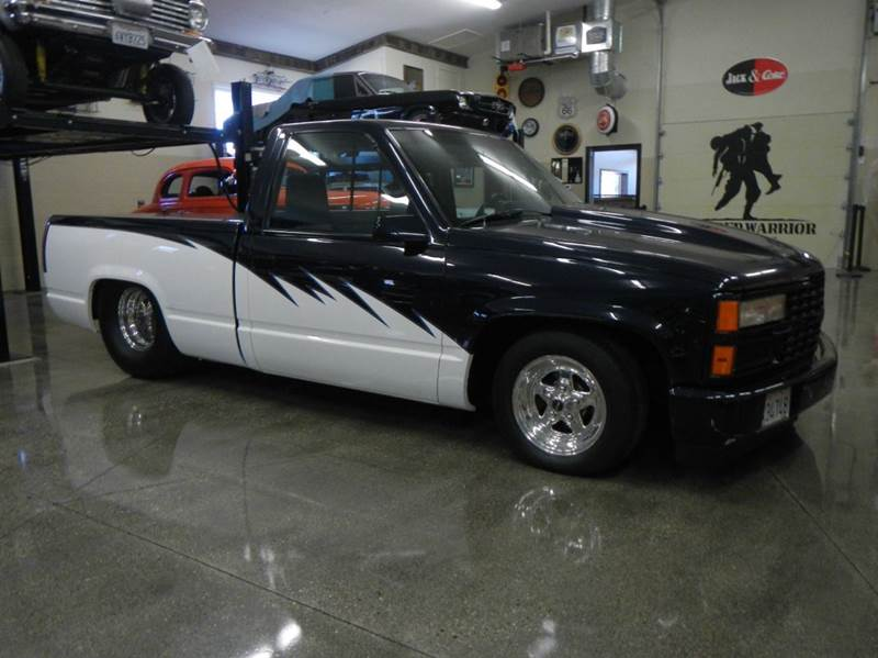 1990 Chevrolet C/K 1500 Series 2