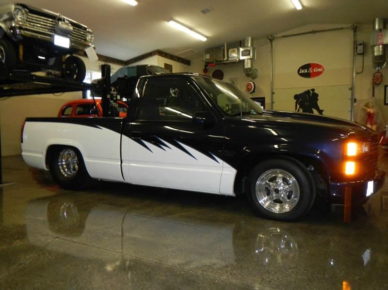 1990 Chevrolet C/K 1500 Series 3