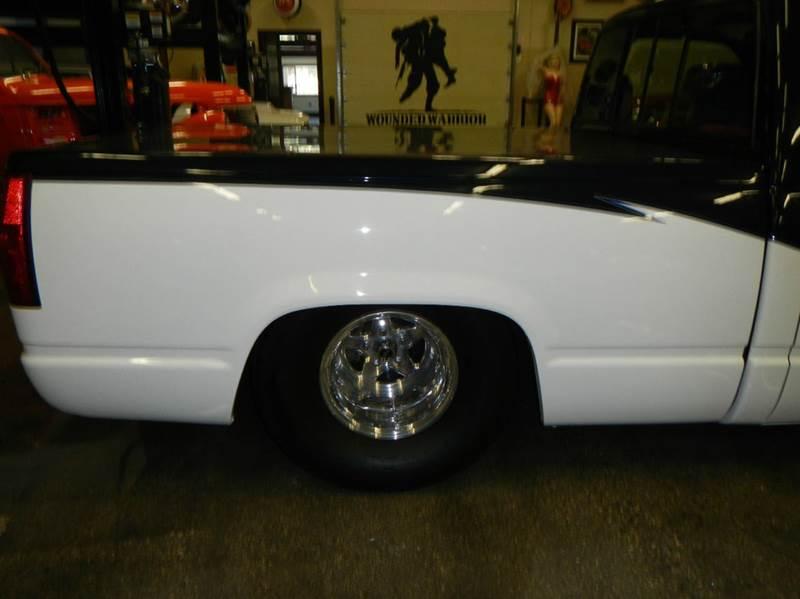 1990 Chevrolet C/K 1500 Series 6