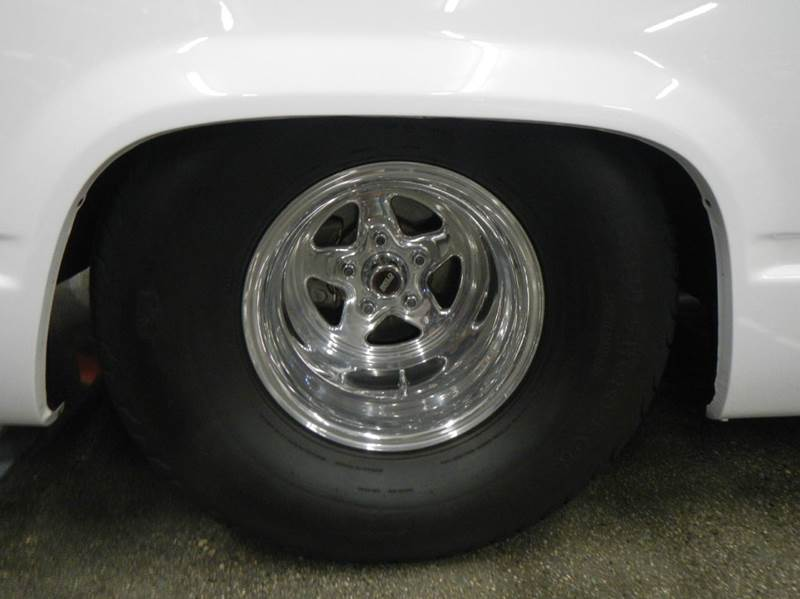 1990 Chevrolet C/K 1500 Series 8