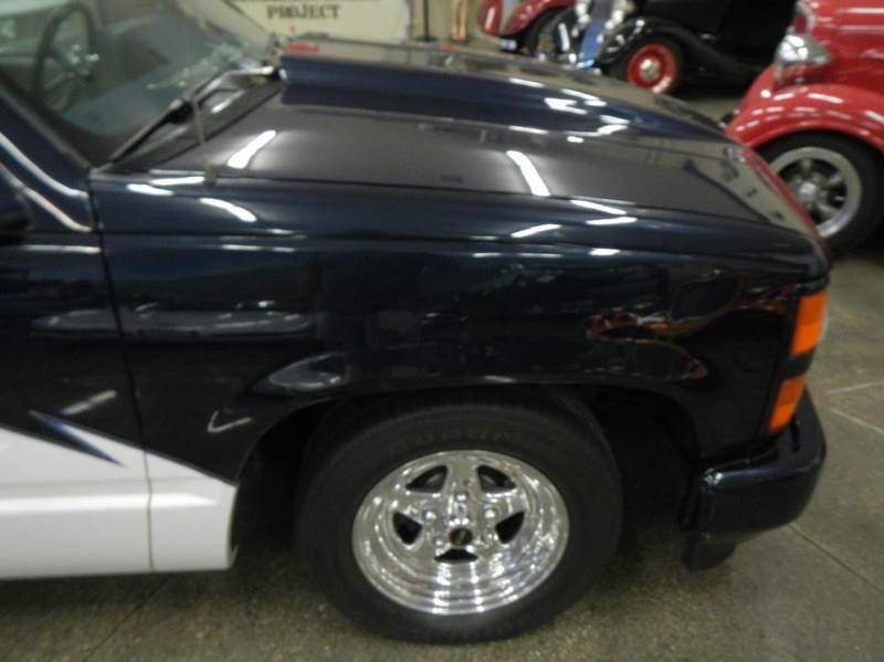 1990 Chevrolet C/K 1500 Series 10