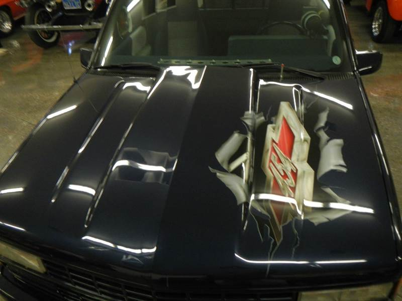 1990 Chevrolet C/K 1500 Series 12