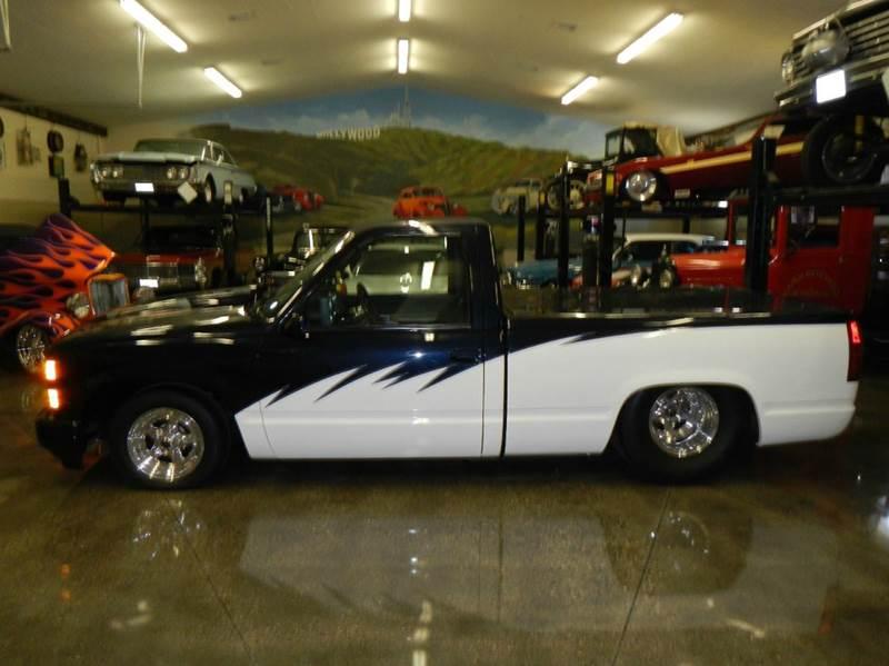 1990 Chevrolet C/K 1500 Series 5