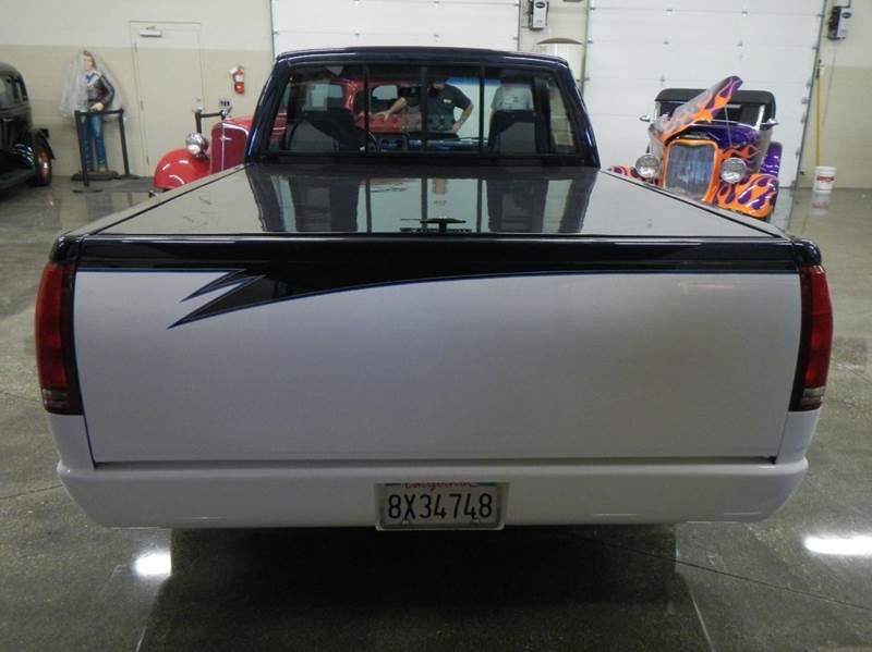 1990 Chevrolet C/K 1500 Series 17