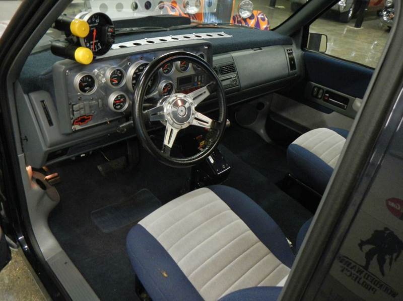 1990 Chevrolet C/K 1500 Series 21