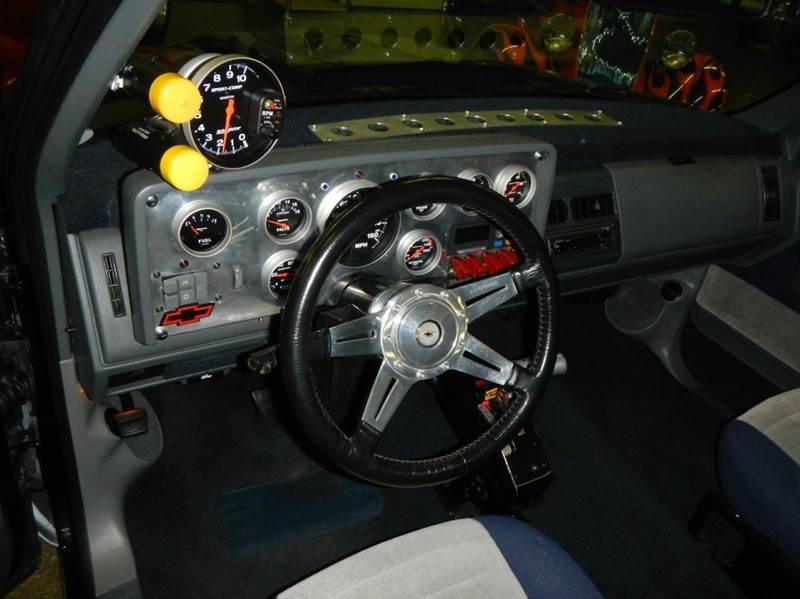 1990 Chevrolet C/K 1500 Series 22