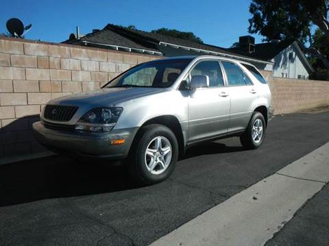 1999 Lexus RX 300 for sale in Los Angeles, CA
