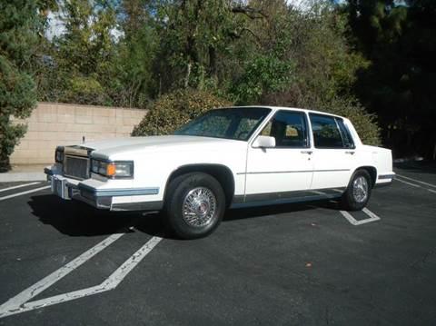 1986 Cadillac DeVille For Sale - Carsforsale.com®