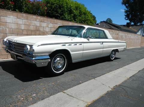 1962 Buick Electra for sale in Los Angeles, CA