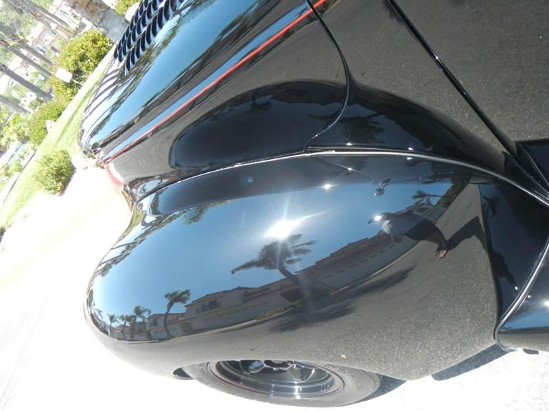 1939 Ford Tudor  - Los Angeles CA