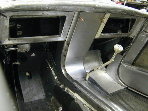 1937 Ford Cabriolet   - Los Angeles CA