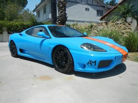 1999 Ferrari 360 Modena for sale in Los Angeles, CA