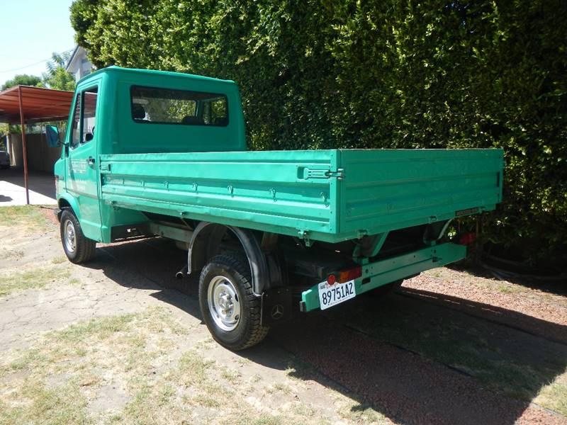 1986 Mercedes-Benz 307D  - Los Angeles CA