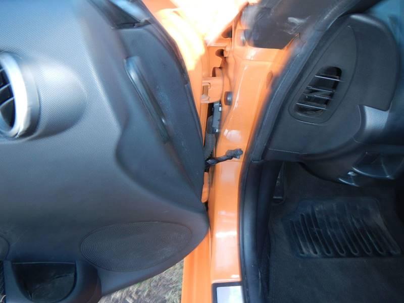 2007 Nissan 350Z Enthusiast 2dr Coupe (3.5L V6 6M) - Los Angeles CA