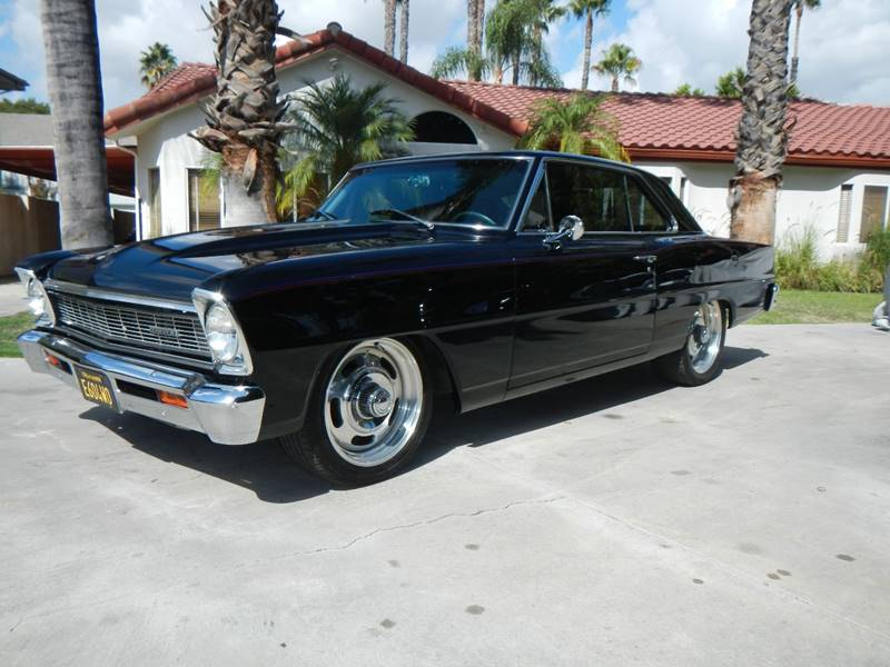 California Cadillac & Collectibles - Classic Cars For Sale - Los ...