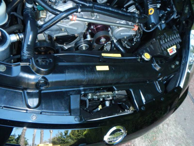 2003 Nissan 350Z Touring 2dr Coupe - Los Angeles CA