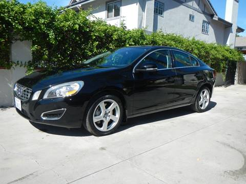 2012 Volvo S60 for sale in Los Angeles, CA