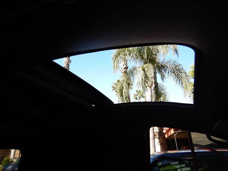 1989 Nissan Van s cargo - Los Angeles CA