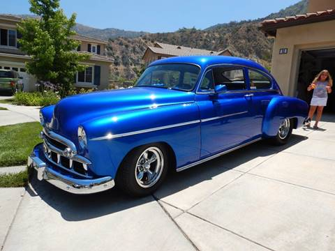 1949 Chevrolet Classic for sale in Los Angeles, CA