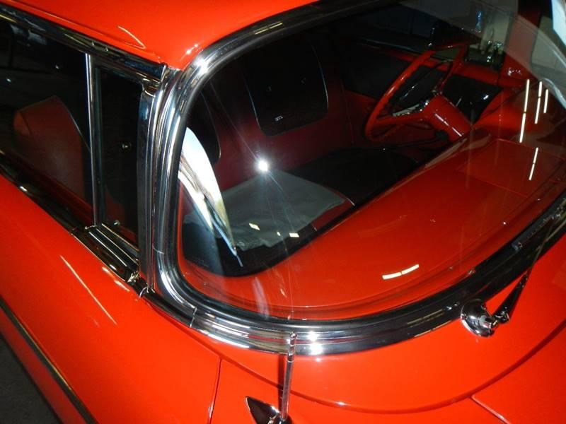 1957 Chevrolet Bel Air DUAL QUAD - Los Angeles CA