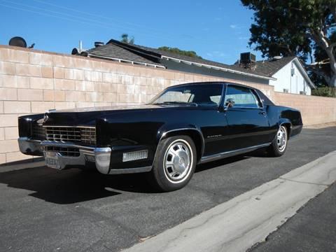1967 Cadillac Eldorado For Sale In Albuquerque Nm Carsforsale
