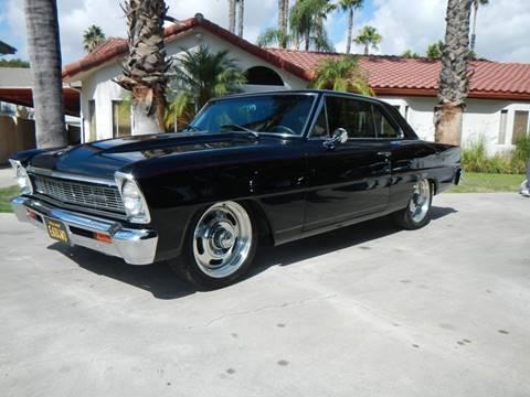 1966 Chevrolet Nova for sale in Los Angeles, CA