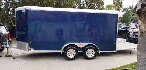 2011 Wells Cargo Road Force 15 for sale in Los Angeles, CA