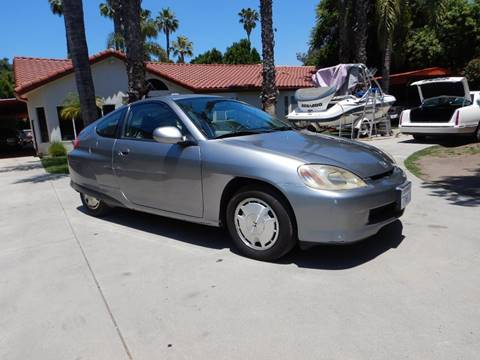 2002 Honda Insight for sale in Los Angeles, CA