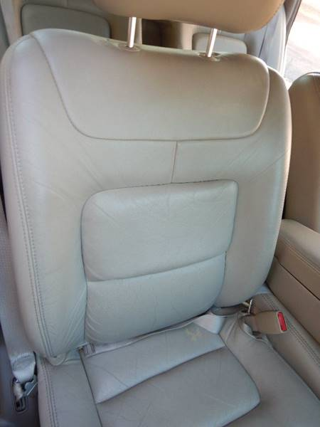 1997 Cadillac DeVille 4dr Sedan - Los Angeles CA
