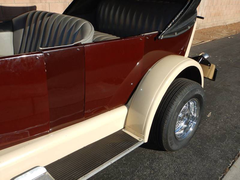1926 Chevrolet Street Rod 10