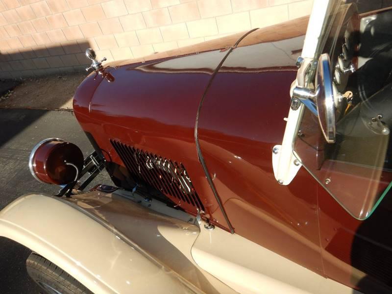 1926 Chevrolet Street Rod 19