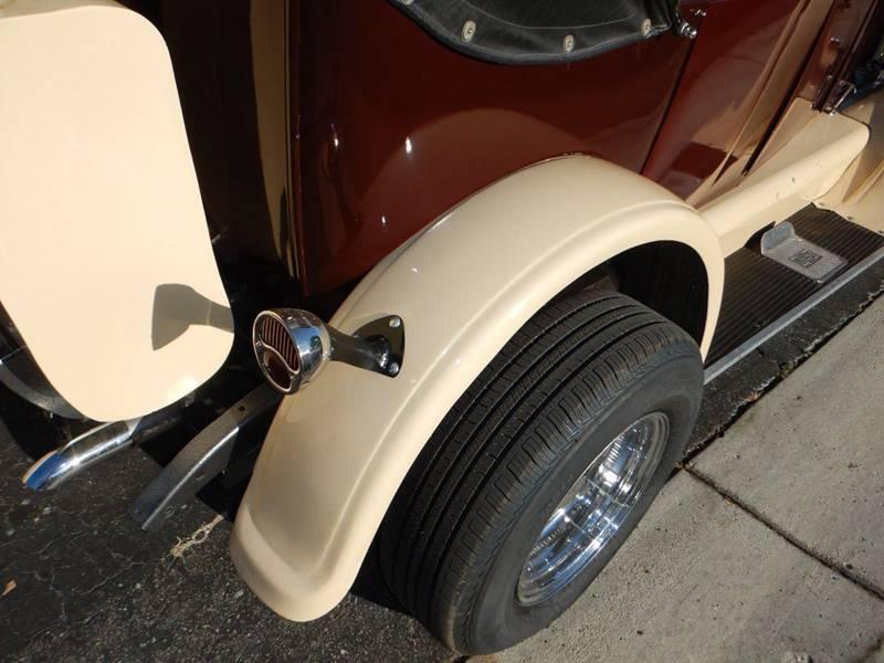 1926 Chevrolet Street Rod 26