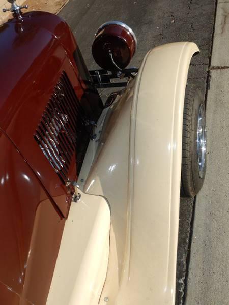 1926 Chevrolet Street Rod Superior - Los Angeles CA