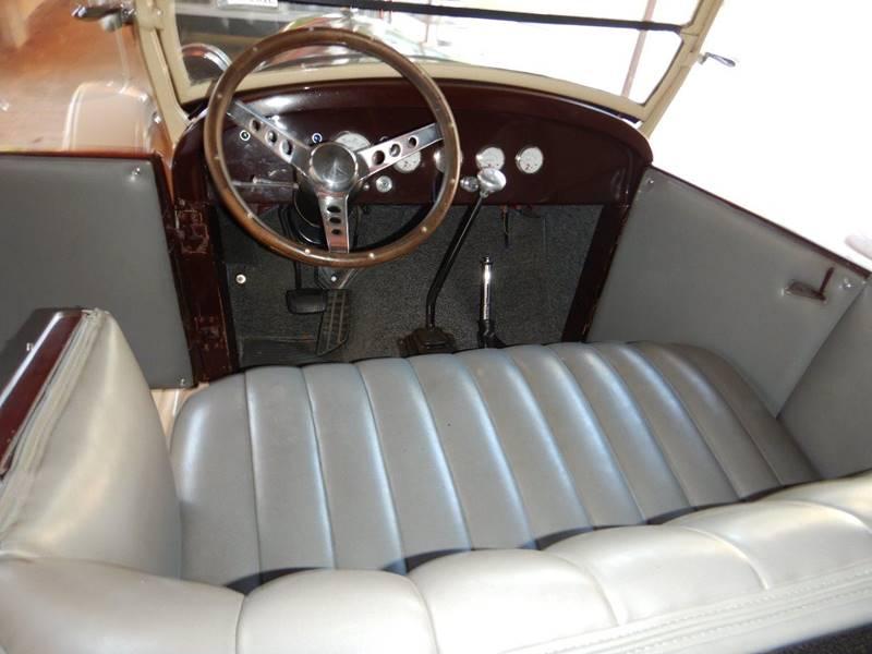 1926 Chevrolet Street Rod 33