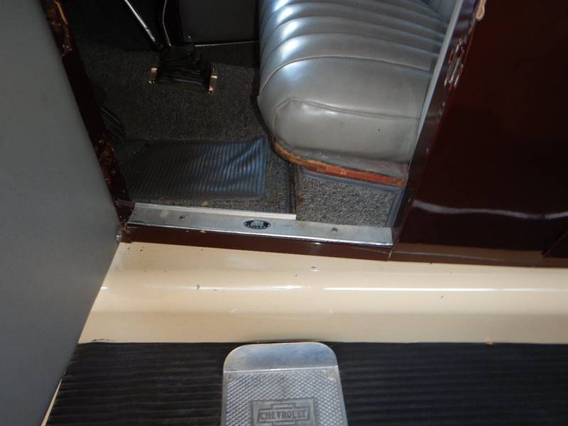 1926 Chevrolet Street Rod 43