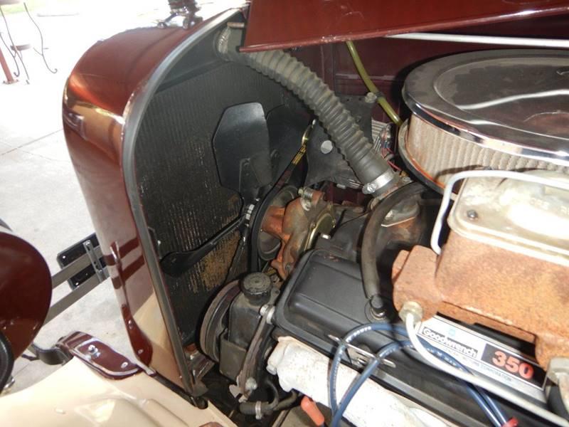 1926 Chevrolet Street Rod 48