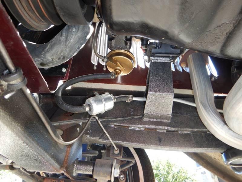 1926 Chevrolet Street Rod 57